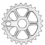 Bolt Drive Sprockets