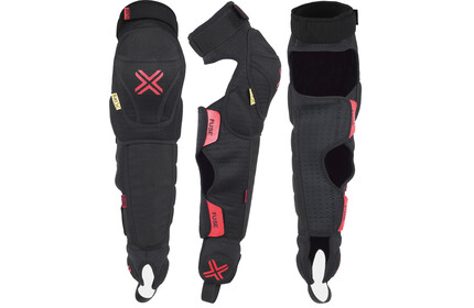 FUSE Delta 125 Combo Knee/Shin/Ankle Pads