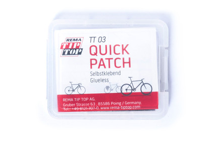 REMA Tip Top TT03 Quick Patch Repair Kit