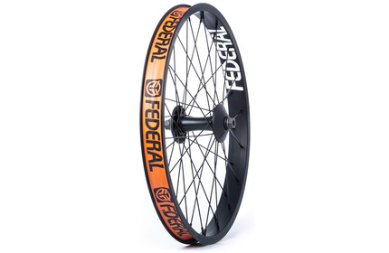 FEDERAL Stance 20 Front Wheel