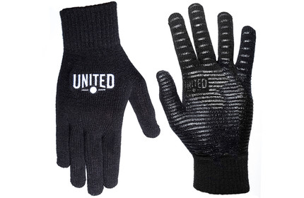 UNITED Signature Knitted Gloves