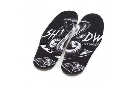 SHADOW Invisa Lite Pro Insoles Kobra