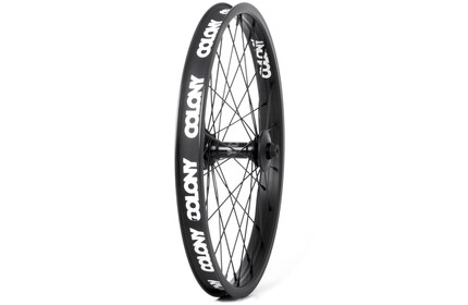 COLONY Pintour 20 Front Wheel