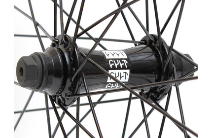CULT Match V2 20 Front Wheel