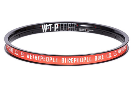WETHEPEOPLE Logic Welded Rim