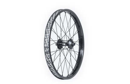 SALTPLUS Summit 20 Front Wheel