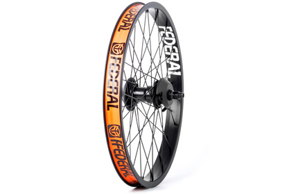 FEDERAL Motion 20 Freecoaster Rear Wheel