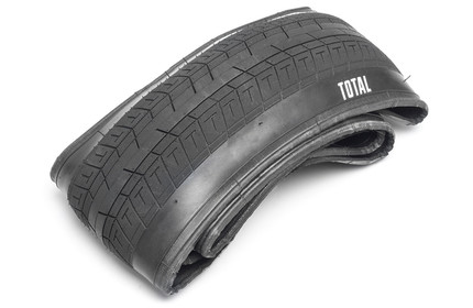 TOTAL-BMX Killabee Folding Tire
