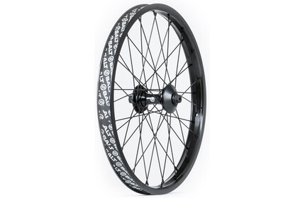 SALTPLUS Summit 18 Front Wheel