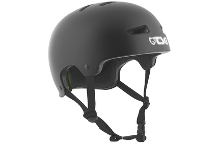 TSG Evolution Helmet satin-black