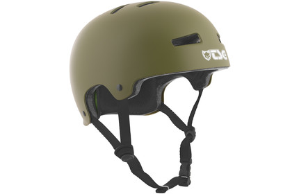 TSG Evolution Helmet satin-olive