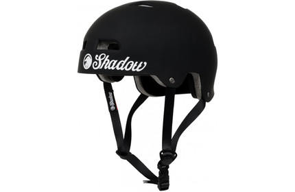 SHADOW Classic Helmet matt-black