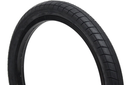 SALTPLUS Burn Tire