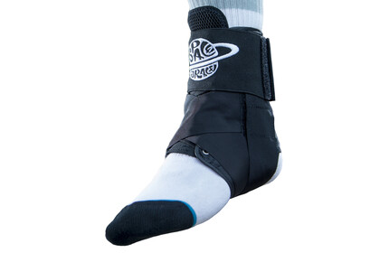SPACE-BRACE Ankle Brace Set