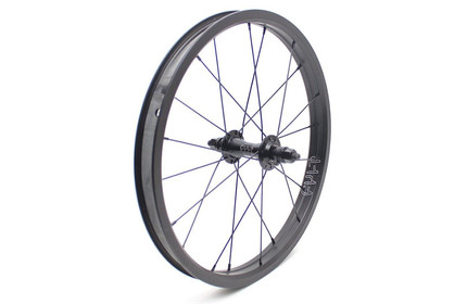 CULT Juvi 18 Front Wheel