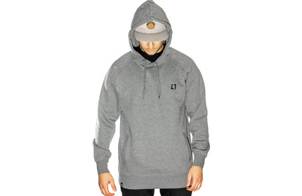 ALL-IN Stick Hoodie