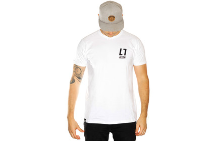 ALL-IN Classic T-Shirt White