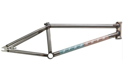STRANGER Alley Cat Frame