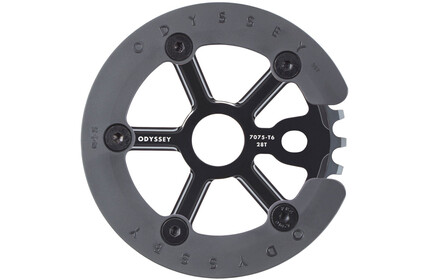 ODYSSEY Utility Pro Guard Sprocket