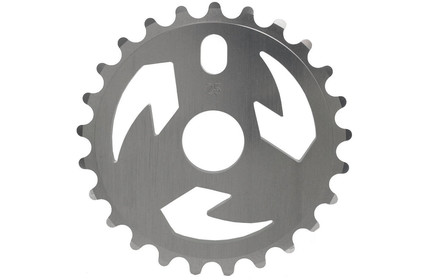 TALL-ORDER Logo Sprocket