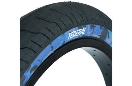 FEDERAL Command LP Camo Tire
