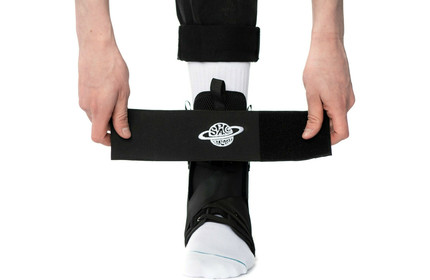 SPACE-BRACE Ankle Brace V2