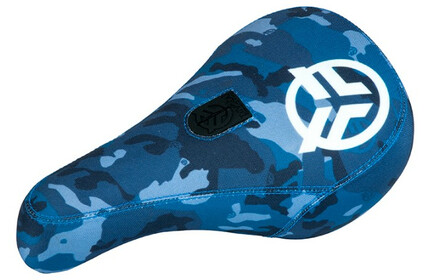 FEDERAL Mid Pivotal Camo Seat