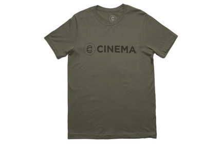 CINEMA Crackle T-Shirt