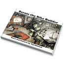 Bernie the Bike Builder BMX Book