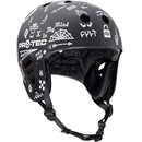 PRO-TEC Full Cut CULT Helmet black