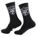 DUB Blazers Socks black