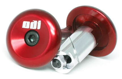 ODI Aluminium Bar Ends