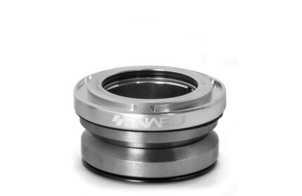 SNAFU Fontanel Integrated Headset