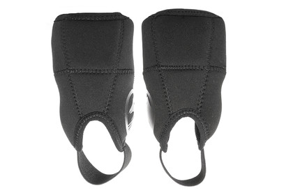 SHADOW Slim Ankle Guard Set